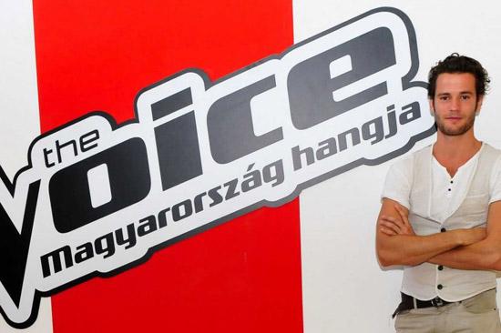 The Voice - Magyarorsz�g hangja