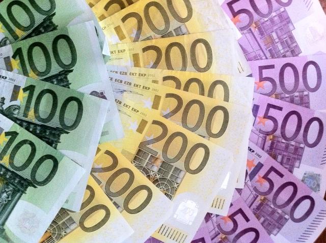 Euro lakossági betétek kamatai – 2012 augusztus