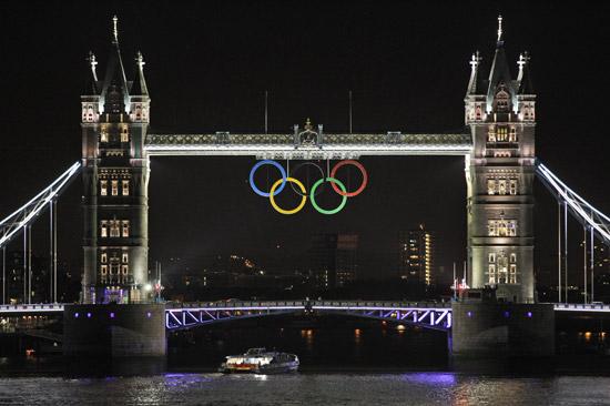 London: nagy rem�nyek, nagy es�lyek